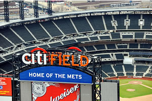 Pictures Courtesy of the NY Mets & Citi Field